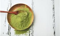 Matcha beauty